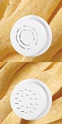 Formaufsätze für perfekte Tagliatelle/ Pappardelle
