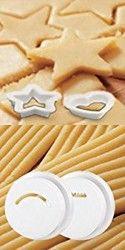Keks-Formscheiben