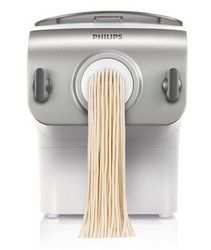 Mit Philips HR2355 Pastamaker Nudeln in 10 Minuten zubereiten