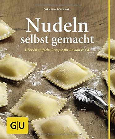 Nudeln selbst gemacht - Kochbuch - manuelle Nudelmaschine-elektrische Nudelmaschine-vollautomatische Nudelmaschine